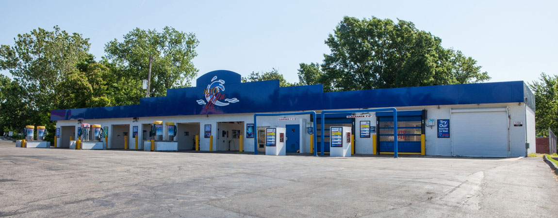 Auto Spa Speedy Wash - Dellwood, MO