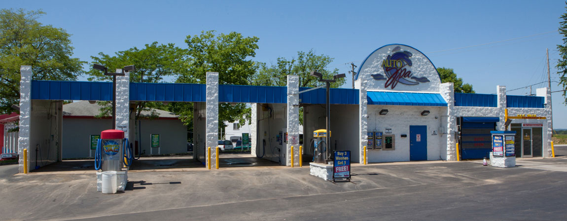 Auto Spa Speedy Wash – Harvester, MO
